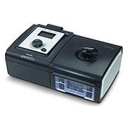 飞利浦伟康单水平全自动呼吸机DS557/550