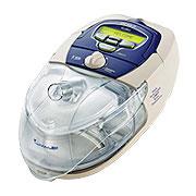 瑞思迈VPAPAuto25双水平呼吸机